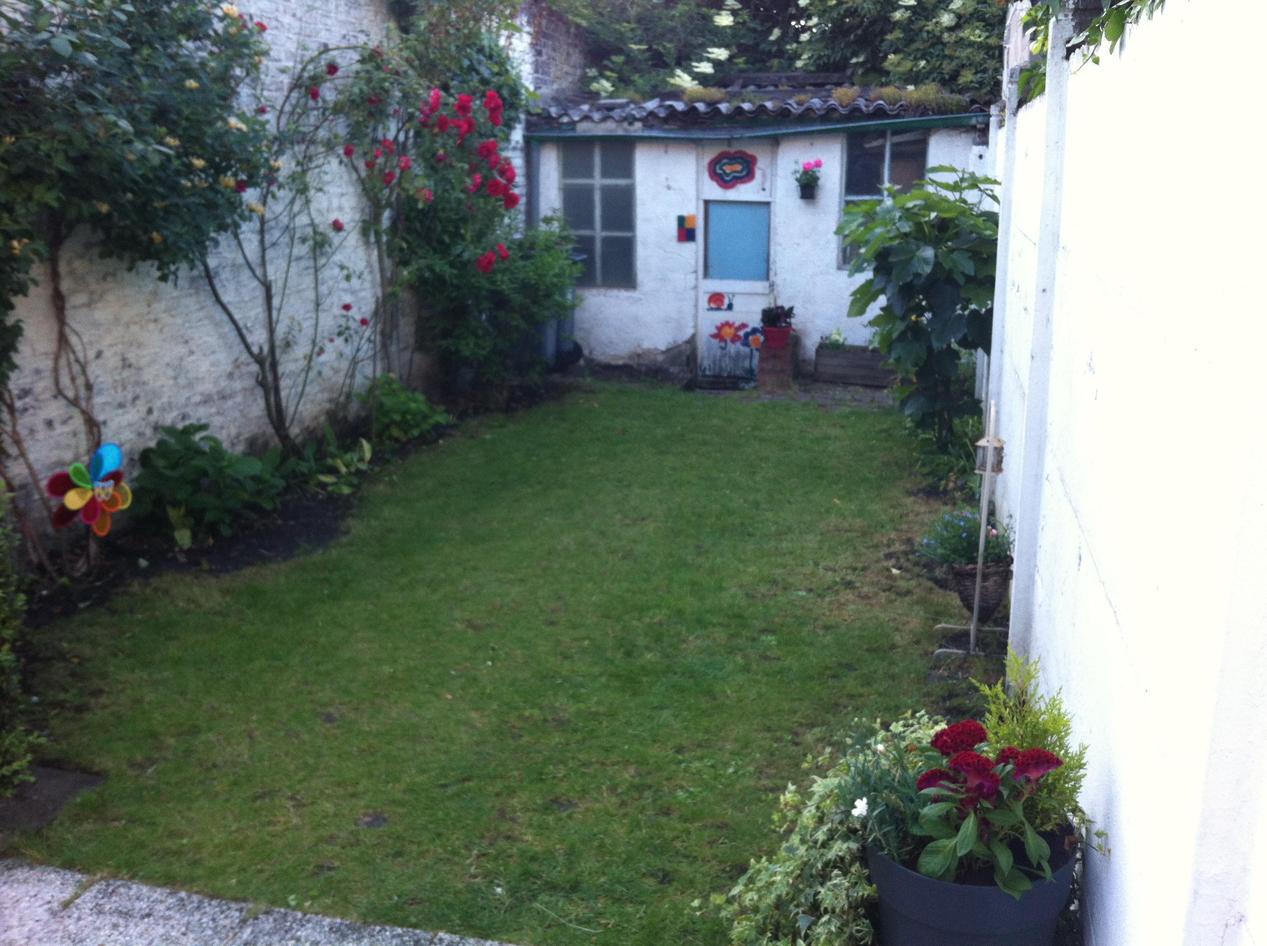 Maison1930marbrerie le jardin for Le jardin d agathe 19